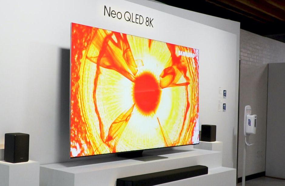 Gợi ý một số TV Samsung Neo QLED được ưa chuộng nhất hiện nay