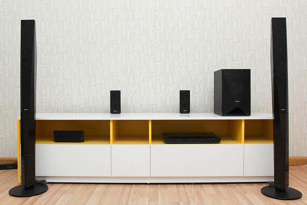 Dàn âm thanh Sony 5.1 BDV-E4100 1000W