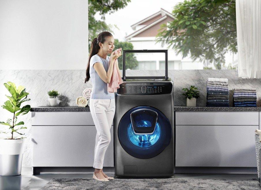 Top máy giặt cửa ngang giá 5 triệu