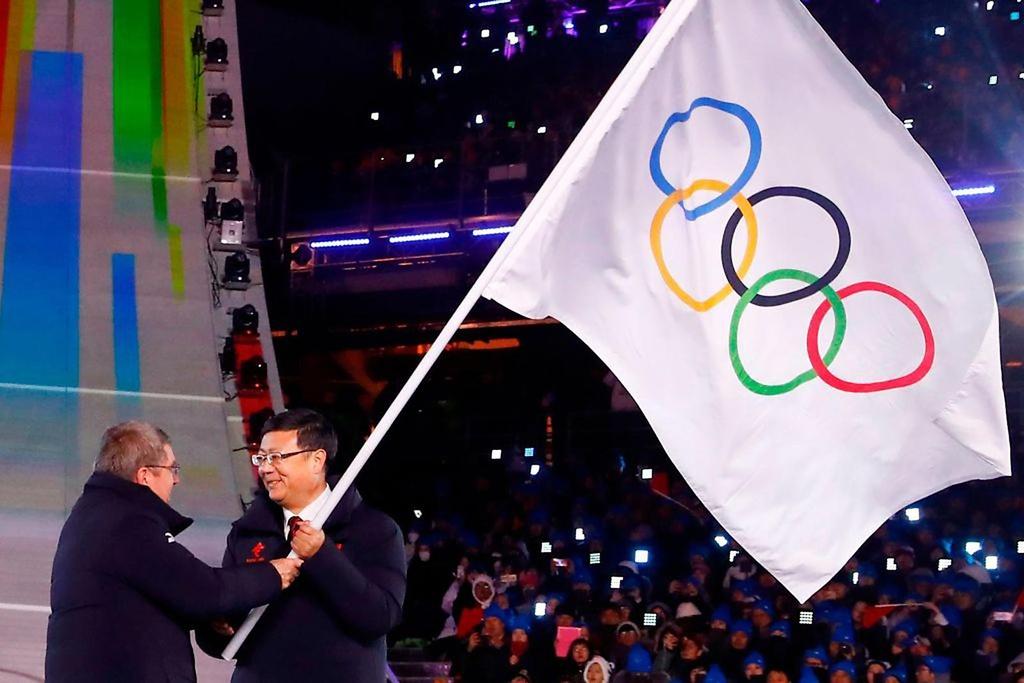 Lễ khai mạc Olympic có những tiết mục gì?