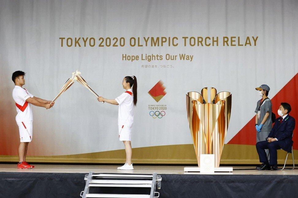 Lễ khai mạc Thế vận hội Olympic Tokyo diễn ra lúc nào?