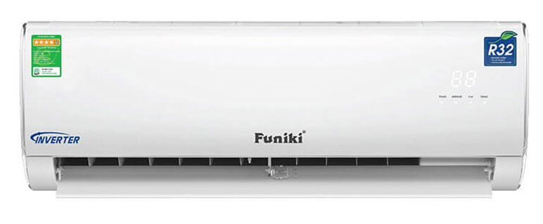 Điều hòa Funiki 1 chiều 12000BTU Inverter HIC12MMC