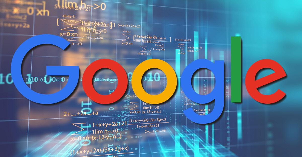 Lịch sử ra đời của Google