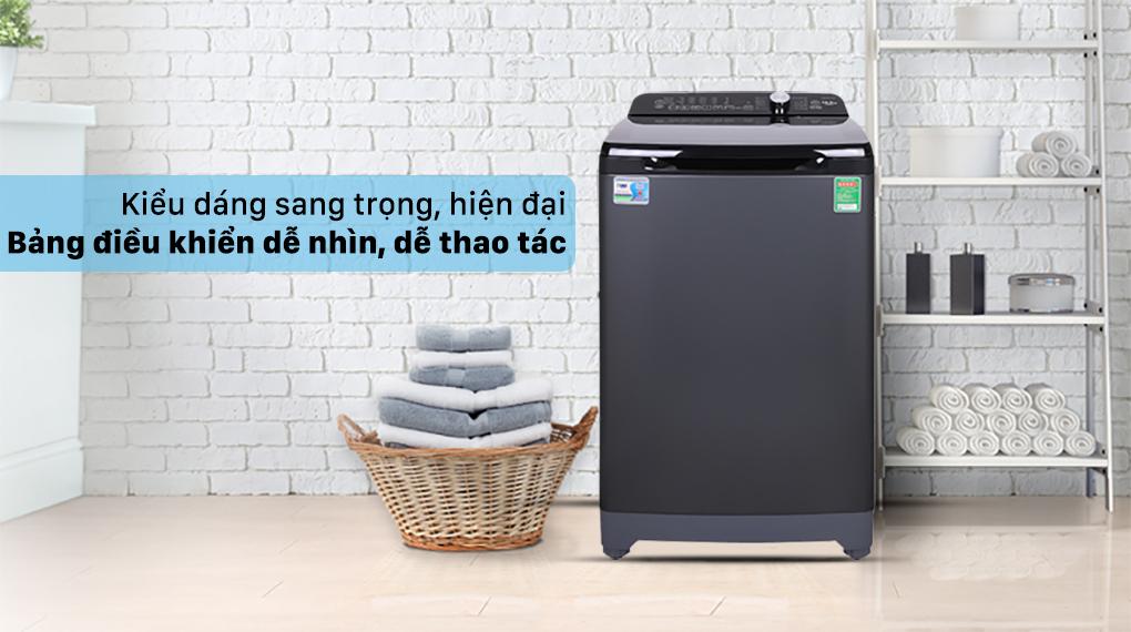 Máy giặt Aqua giá bao nhiêu?