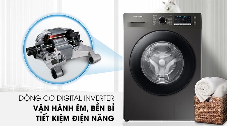 Máy giặt Samsung có tốt không? Có nên mua không?