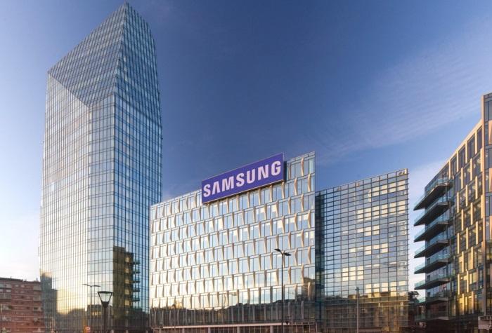 Máy giặt Samsung của nước nào?