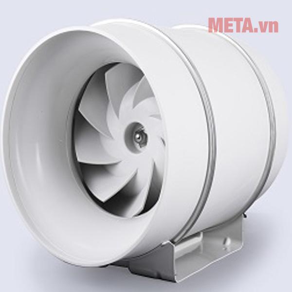 Quạt thông gió âm trần cấp khí tươi Nanyoo NF-200 (2 tốc độ)