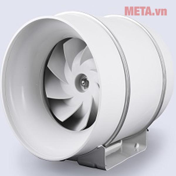 Quạt thông gió âm trần cấp khí tươi Nanyoo NF-150 (2 tốc độ)