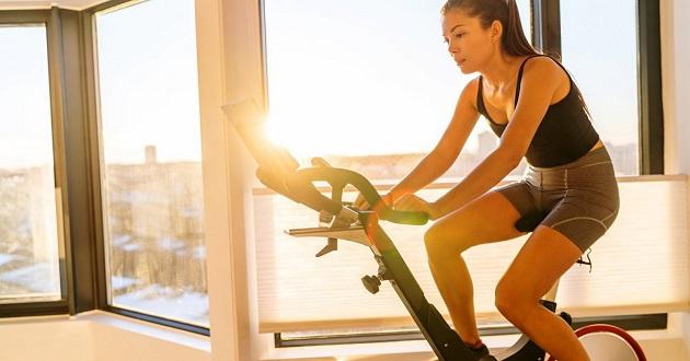 Xe đạp tập thể dục tại nhà loại nào tốt?