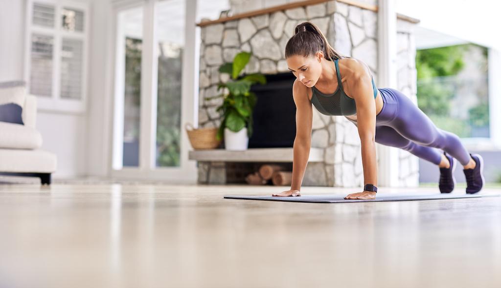 Lợi ích của việc tập thể dục vào buổi sáng