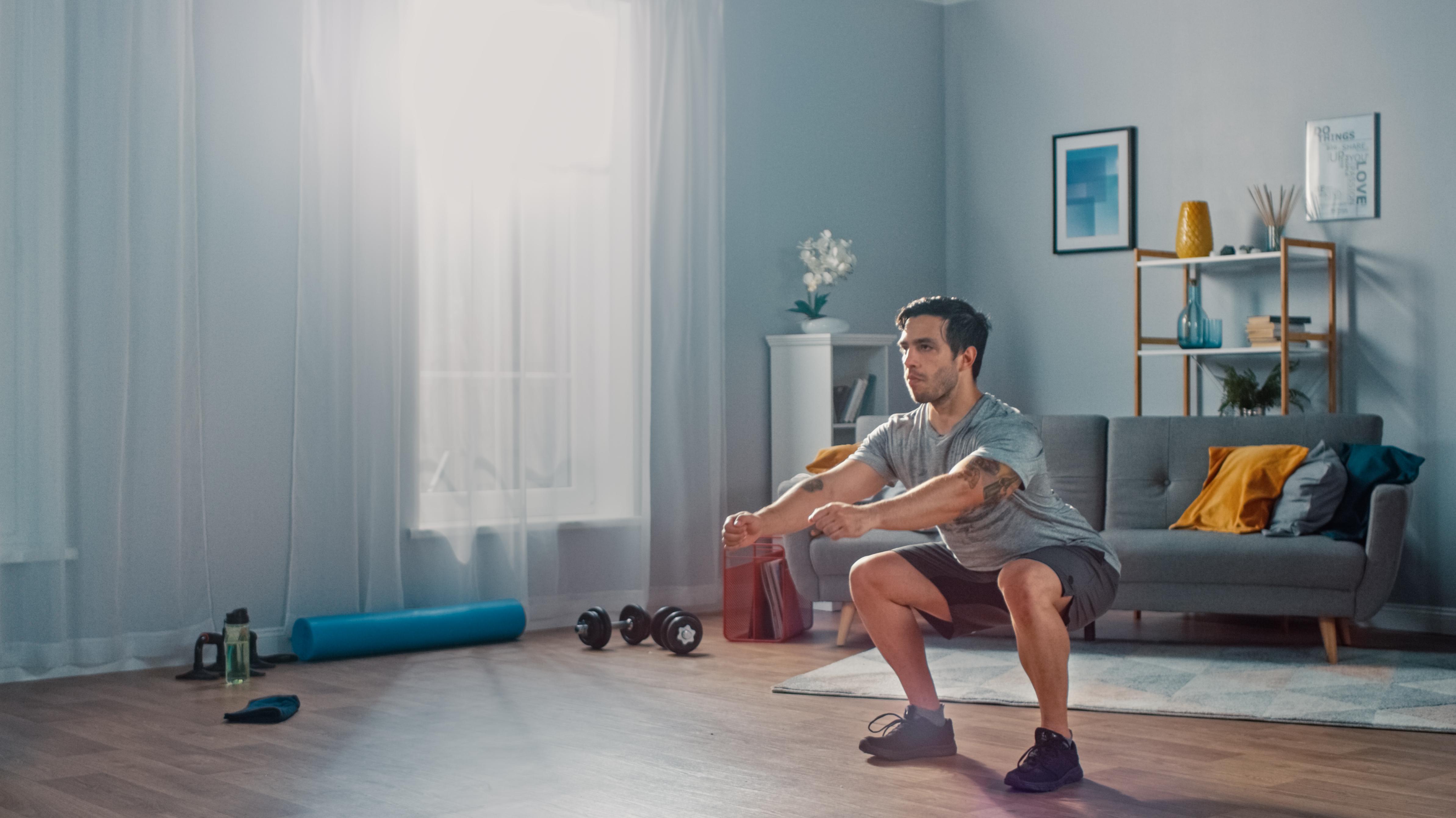 Những lưu ý khi tập thể dục vào buổi sáng