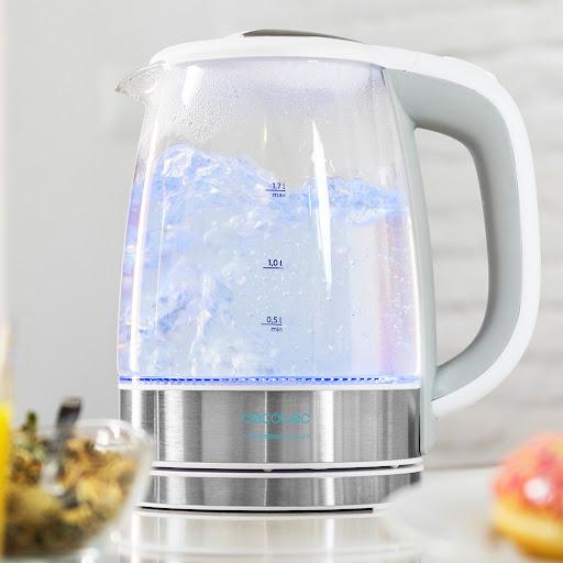 Ấm điện đun nước Cecotec ThermoSense 350
