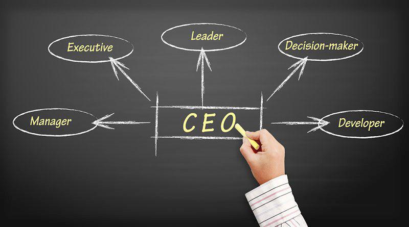 Tìm hiểu CEO là gì