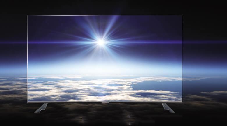 Tivi 65UG6000 có công nghệ Super Brightness
