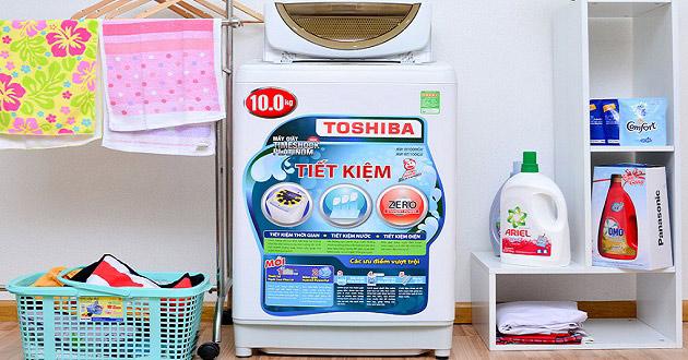 Nguyên nhân gây lỗi E3 ở máy giặt Toshiba