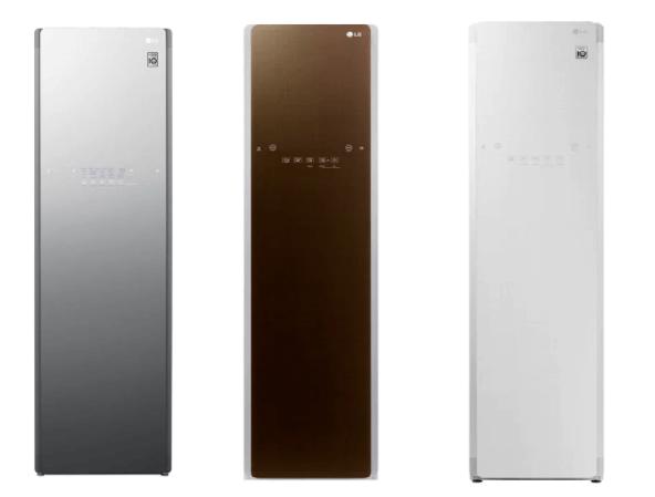 LG Styler mang đến nhiều sự lựa chọn cho khách hàng