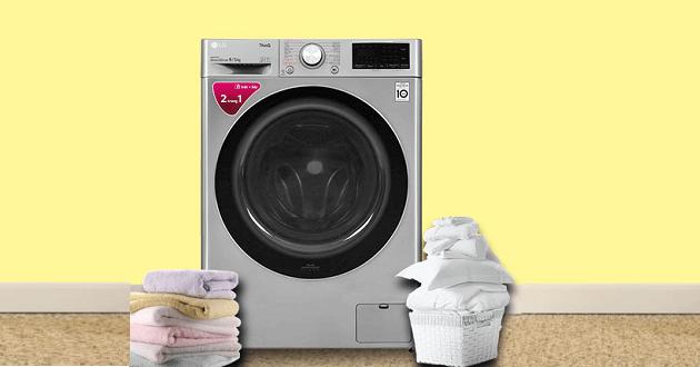 Mua ngay máy giặt LG FV1409G4V