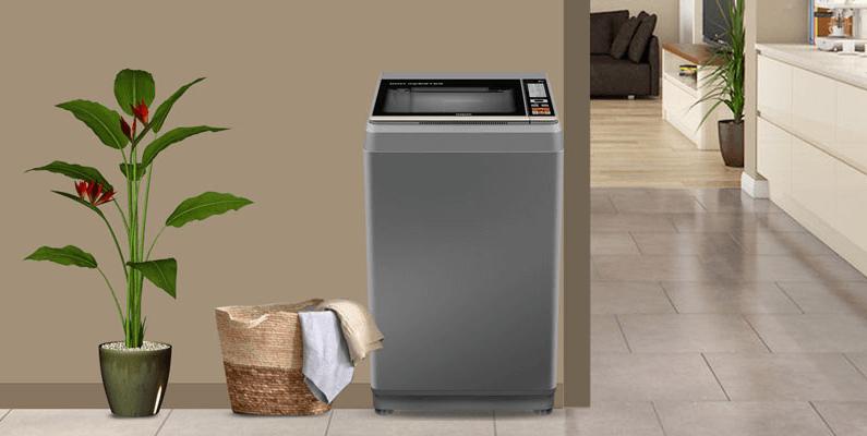 Máy giặt Aqua cửa trên 8kg AQW-S80CT H2