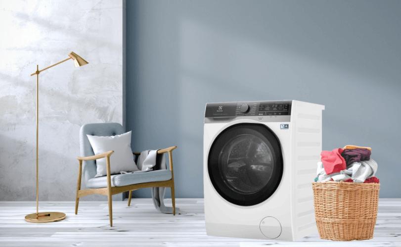 Mua ngay máy giặt sấy khô không cần phơi Electrolux EWW8023AEWA