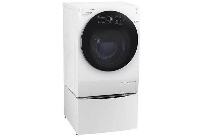 Máy giặt sấy lồng đôi Twin LG 10.5kg FG1405H3W/TG2402NTWW