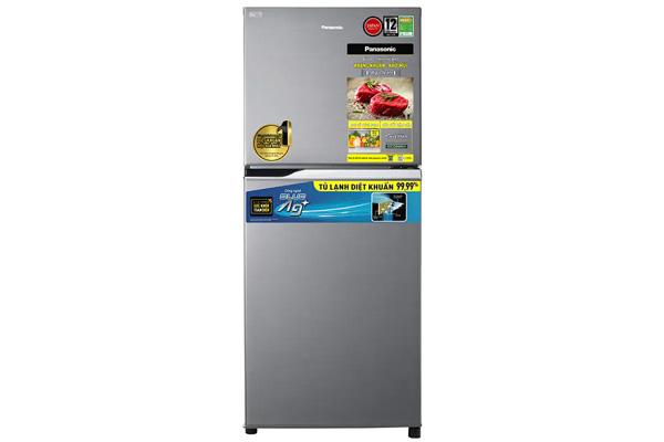 Hình ảnh tủ lạnh Panasonic Inverter 234L NR-TV261APSV (Mới 2021)
