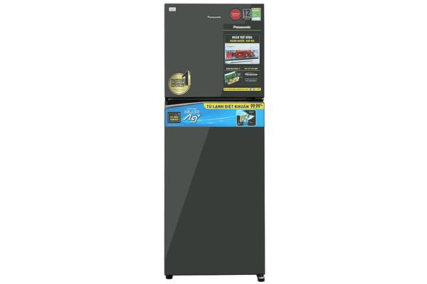 Tủ lạnh Panasonic Inverter 306L NR-TV341VGMV (Mới 2021)