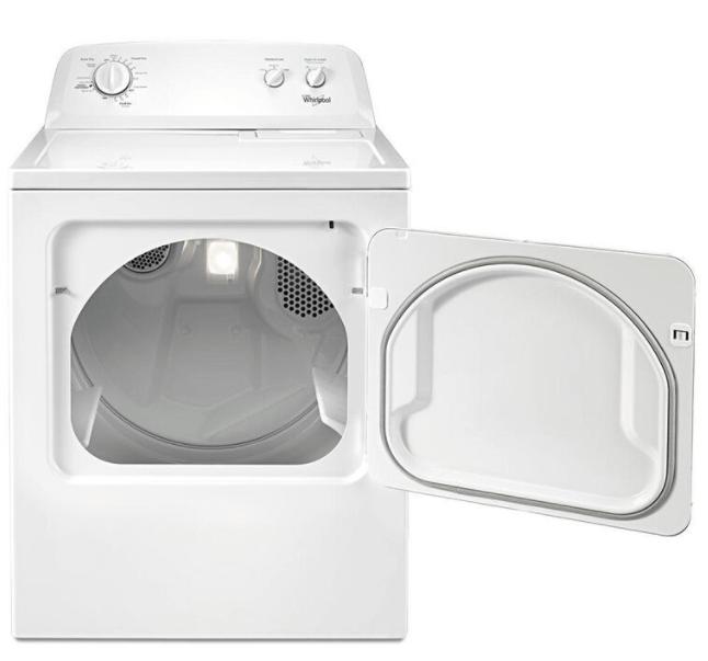 Máy sấy Whirlpool 15kg 3LWED4705FW