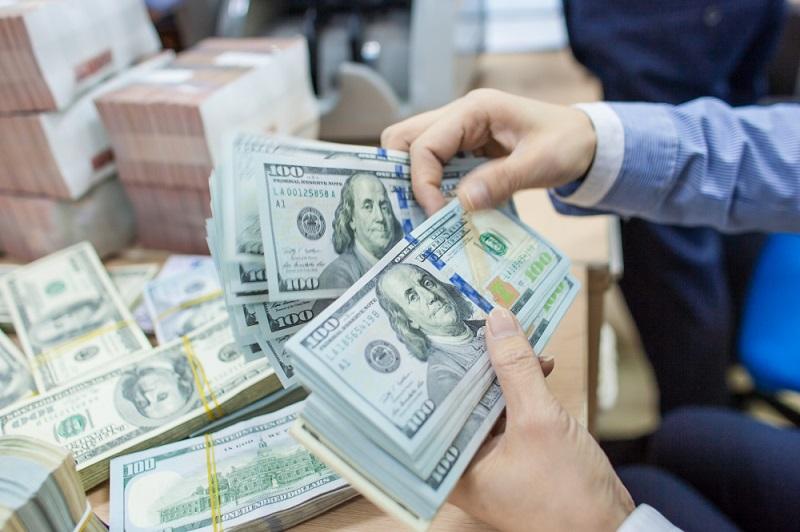 1 đô bằng bao nhiêu tiền Việt?