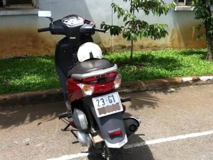 Mã biển số 23 theo các huyện của tình Hà Giang