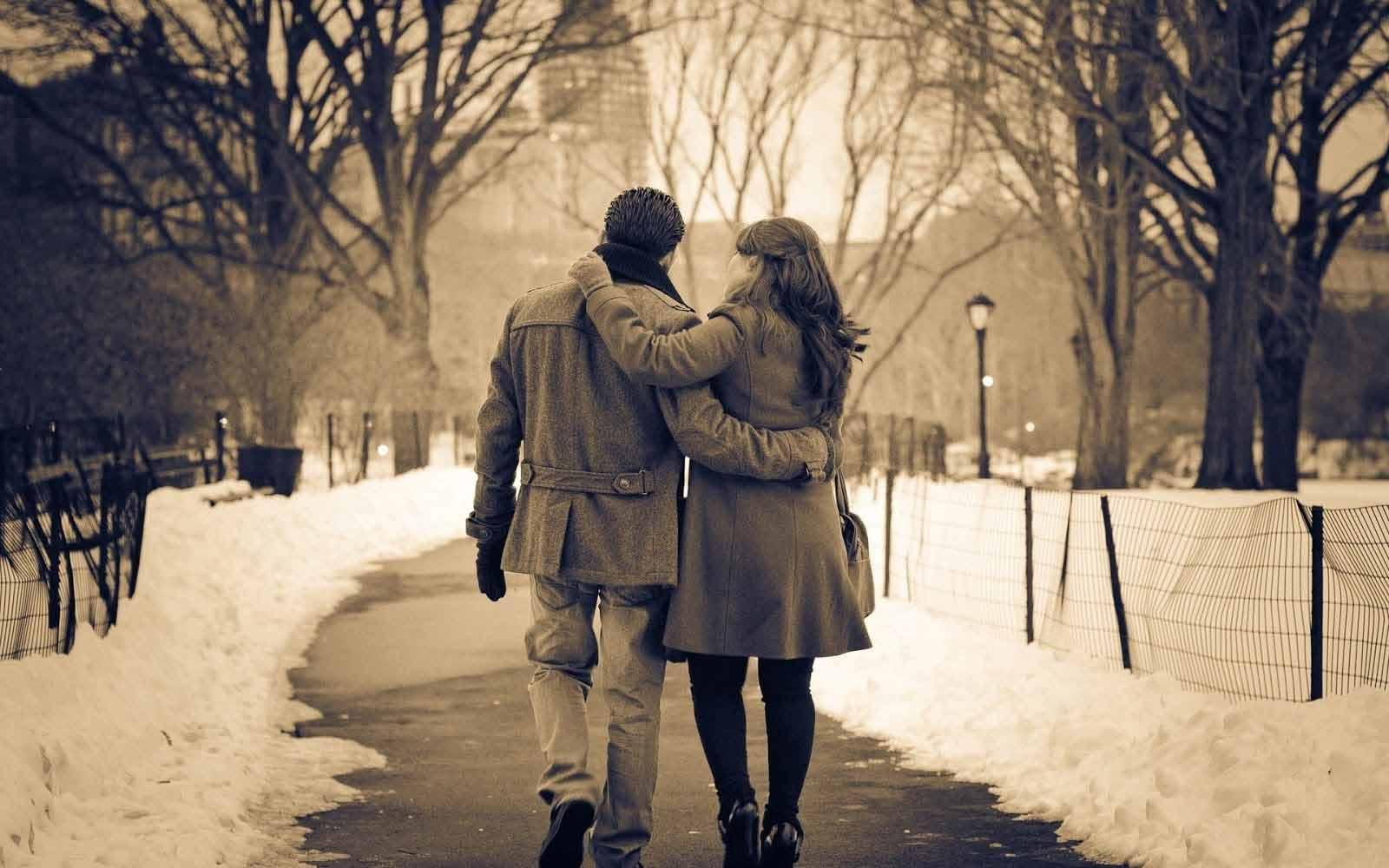 Tổng hợp những bài thơ tình mùa đông hay nhất