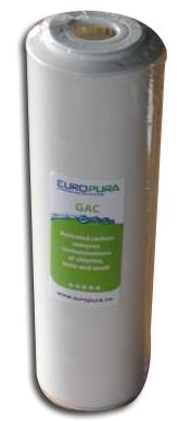 Hình ảnh lõi lọc số 2 - Lõi CIF 3 trong 1 cho máy lọc nước Europura