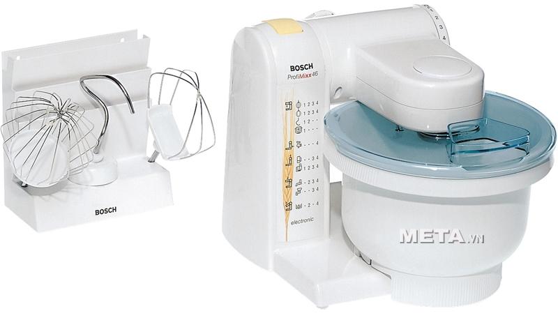 Máy trộn và đánh trứng Bosch MUM4600