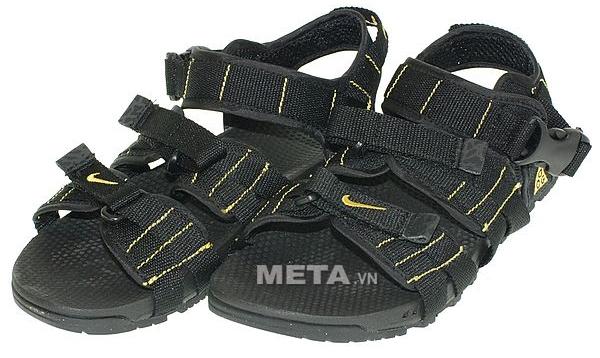7903e5dbeb23 Dép Sandal Nike 393746-004 - Giới thiệu
