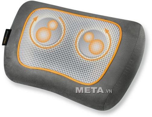 Máy massage đặc trị giảm đau vai gáy MPF