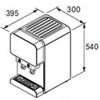 Máy lọc nước New Life P3001-R công nghệ UF