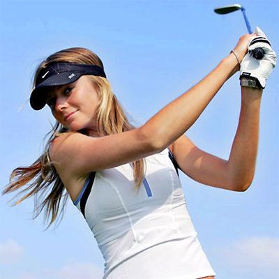 Chơi golf giúp đem lại những hiệu quả tích cực cho sức khỏe của bạn....