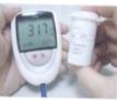 Máy đo đường huyết 3 trong 1 Benecheck Plus - Hình 2