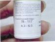 Máy đo đường huyết 3 trong 1 Benecheck Plus - Bước cuối