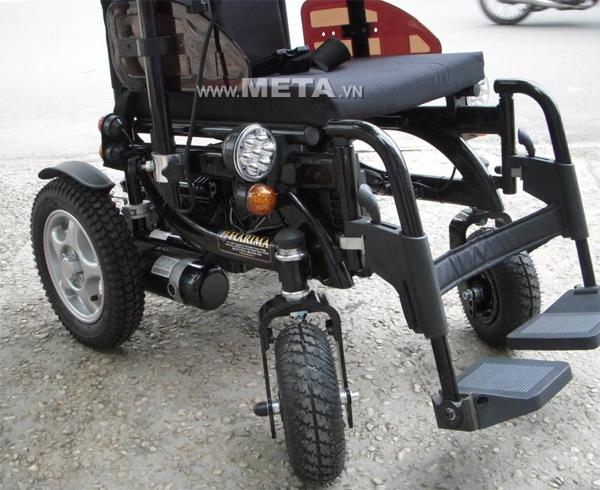 Xe lăn điện W-HA-1032-LIGHTING cho người khuyết tật