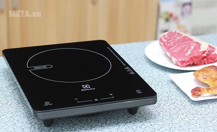 Bếp từ đơn Electrolux EDT29KT là sự lựa chọn hoàn hảo cho mọi nhà.