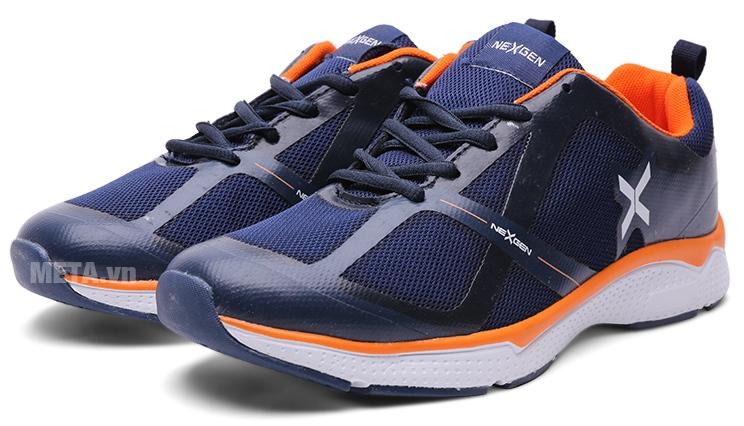 Giầy chạy bộ Nexgen NX 12048 giúp chạy bộ không bị đau chân