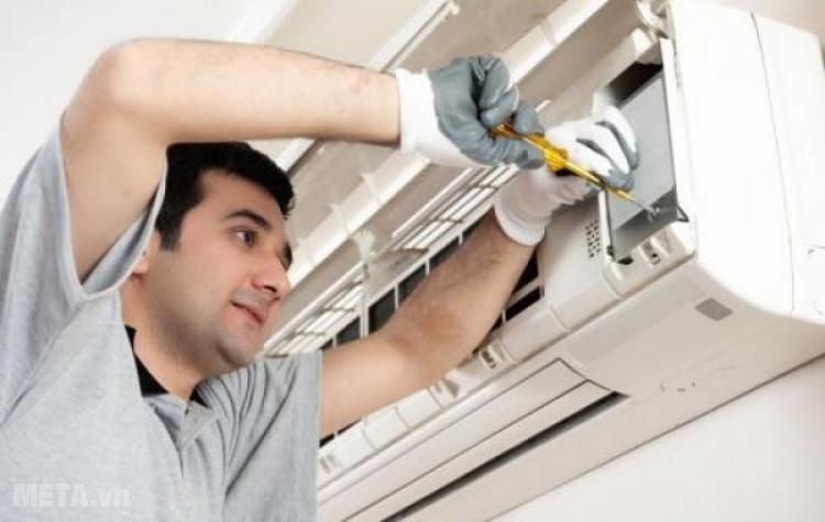 Lựa chọn máy lạnh điều hòa phù hợp giúp tiết kiệm điện năng và tăng độ bền cho máy.