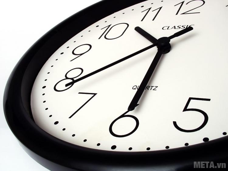Chức năng hẹn giờ sẽ giúp cho bạn chủ động được về thời gian.