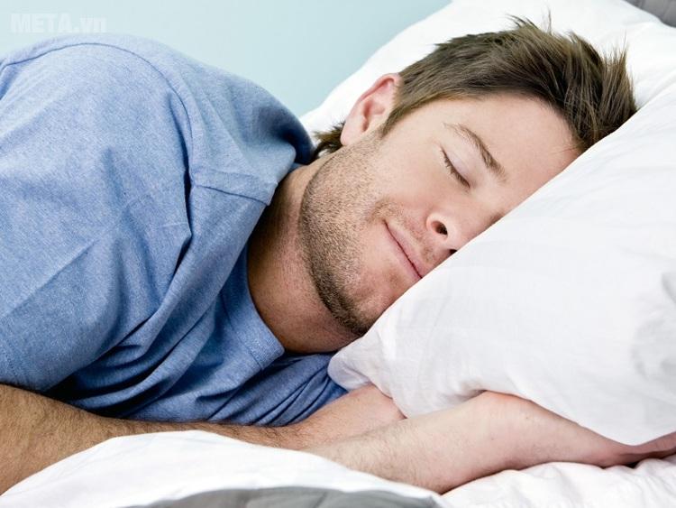 Bảo vệ sức khỏe cho bạn và gia đình trong khi ngủ.