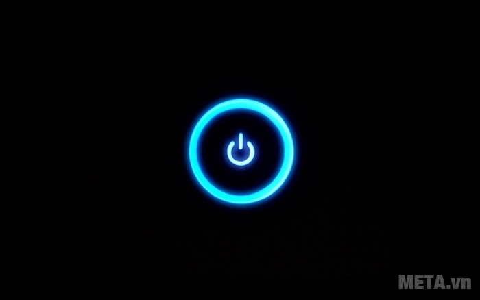 Máy không tự động tắt nguồn.