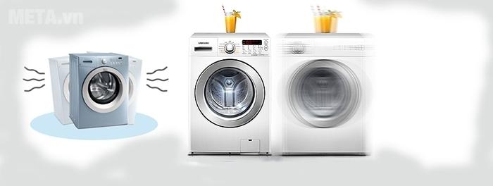 Những lỗi thường gặp ở máy giặt và cách khắc phục