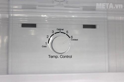 Xem lại nút điều chỉnh nhiệt độ trước khi gọi thợ sửa chữa.