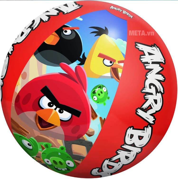 Bóng hơi Angrybird Bestway 96101