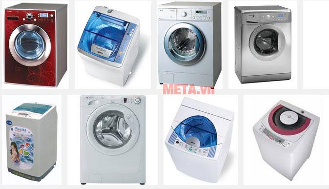 Đứng trước nhiều sự lựa chọn bạn băn khoăn không biết nên chọn máy giặt nào tốt nhất