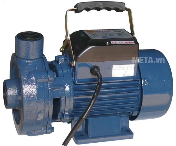 Máy bơm ly tâm Selton ST-27 có thể hút nước từ bể ngầm